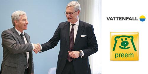 Preem-and-Vateenfall-Form-Hydrogen-Partnership